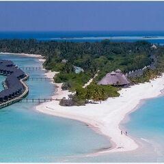 Туристическое агентство EcoTravel Пляжный авиатур на Мальдивы, Kuredu Resort Maldives 4
