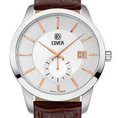 Часы Cover Наручные часы CO173.07