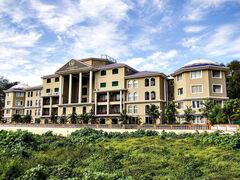 Туристическое агентство TravelHouse Пляжный aвиатур в Индию, Гоа, The Golden Suites & Spa 4*