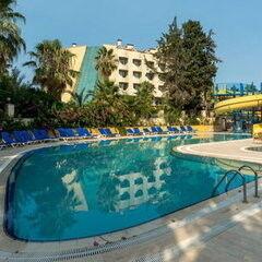 Туристическое агентство VIP TOURS Пляжный авиатур в Турцию, Кемер, Stella Hotel 4*