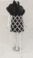 Верхняя одежда женская GNL Шуба женская ЖК2-074-734