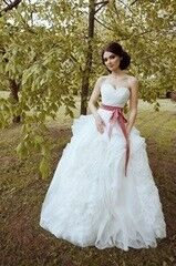 Свадебный салон ALIZA Свадебное платье «Vera» Spring