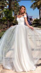 Свадебный салон Vanilla room Свадебное платье Ненси