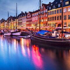 Туристическое агентство Фиорино Комбинированный экскурсионный тур «Тайны Датских королей» с посещением Копенгагена