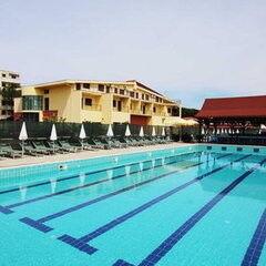 Туристическое агентство Сойер тревел Пляжный авиатур в Албанию, Дуррес, Kolaveri Resort 3*
