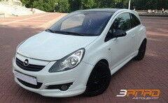 Прокат авто Авто эконом-класса Opel Corsa 2010