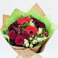 Магазин цветов Долина цветов Букет «Роузи»