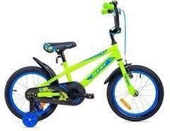 Велосипед AIST Велосипед Pluto 16