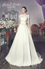 Свадебный салон Galerie d'Art Свадебное платье «Julietta 1» из коллекции BESTSELLERS