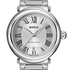 Часы DOXA Наручные часы  Calex Quartz D186SSV