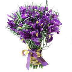 Магазин цветов Florita (Флорита) Букет «Ивис»