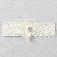 Свадебный аксессуар Bliss Свадебная подвязка Lace 3