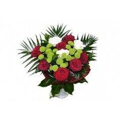 Магазин цветов Планета цветов Сборный букет №3