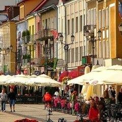Туристическое агентство Альва Транс-Тур Shop-тур в Белосток
