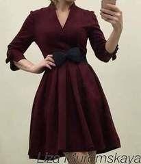 Платье женское Liza Muromskaya Платье женское 21