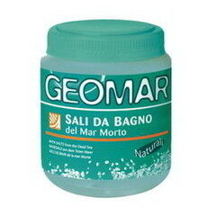 Уход за телом Geomar Соль природная Мертвого моря
