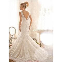 Свадебный салон Mori Lee Платье свадебное 2605