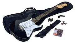 Музыкальный инструмент Yamaha Электрогитара EG112 UP