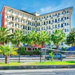 Туристическое агентство Jimmi Travel Отдых в Турции, Махмутлар, Аланья, Sun Fire Beach 4*