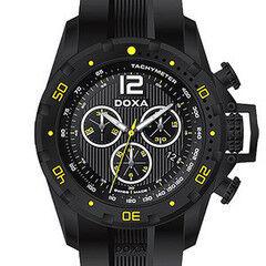 Часы DOXA Наручные часы Water'n Sports 703.70.083.20