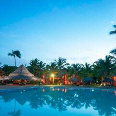 Туристическое агентство Jimmi Travel Отдых в Доминикане, Tropical Princess Beach Resort & Spa 4*
