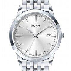 Часы DOXA Наручные часы Slim Line 2 Gent 106.10.021.10
