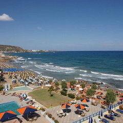 Горящий тур Ривьера трэвел Пляжный авиатур в Грецию, о.Крит/Ираклион, Christiana Beach Hotel 3*