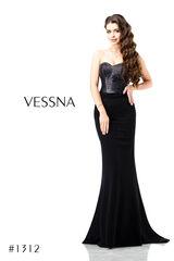 Вечернее платье Vessna Вечернее платье №1312