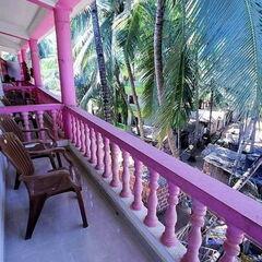 Туристическое агентство Слетать.ру Минск Пляжный авиатур в Индию, Северный Гоа, God's Gift Guesthouse 1*