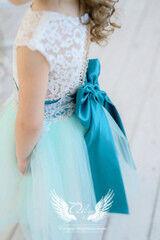 """Вечернее платье ALIZA Платье """"Мятное короткое"""""""