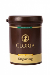 Уход за телом Gloria Паста для шугаринга с ментолом ультра мягкая, 330 гр
