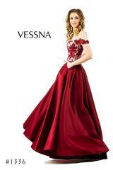 Вечернее платье Vessna Вечернее платье №1336