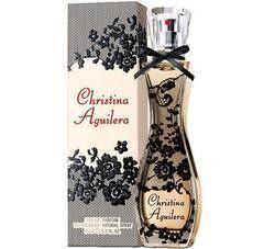 Парфюмерия Christina Aguilera Парфюмированная вода Christina Aguilera, 75 мл