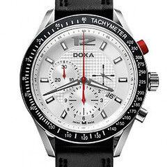 Часы DOXA Наручные часы Trofeo Chrono Gent 278.10.023.01