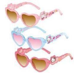Очки Sanrio Детские солнцезащитные очки «Hello Kitty» 989835