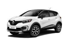 Прокат авто Прокат авто Renault Kaptur 2018