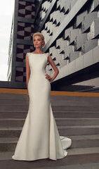 Свадебное платье напрокат Edelweis Платье свадебное Chicago
