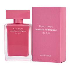 Парфюмерия Narciso Rodriguez Туалетная вода Fleur Musc For Her (50 мл)