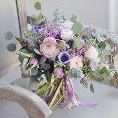 Магазин цветов VETKA-KVETKA Букет 214