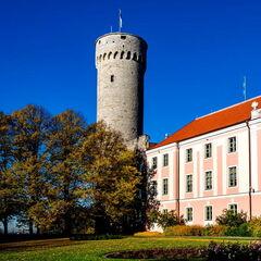 Туристическое агентство Боншанс Экскурсионный тур «Рига - Стокгольм - Турку - Хельсинки - Таллин»