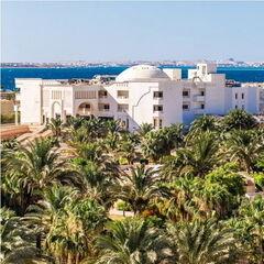 Туристическое агентство EcoTravel Пляжный авиатур в Египет, Хургада, Golden 5 Emerald Resort 5*