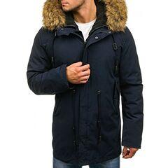 Верхняя одежда мужская Revolt Зимняя куртка-2 в 1- H04