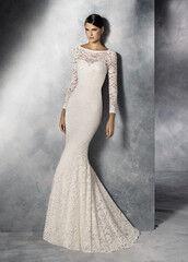 Свадебное платье напрокат White One (Pronovias) Свадебное платье Jianna