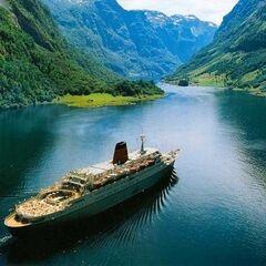 Туристическое агентство Респектор трэвел Экскурсионный тур автобус+паром «Рига-Осло- Норвежские Фьорды (9 часов)-Стокгольм-Рига/Юрмала»