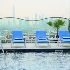 Туристическое агентство Ривьера трэвел Пляжный авиатур в ОАЭ, Дубай, Samaya Hotel 5*