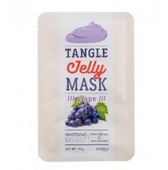 Уход за лицом A'Pieu Tangle Jelly Маска тканевая Виноград