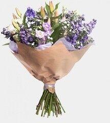 Магазин цветов Florita (Флорита) Букет «Лиловый»