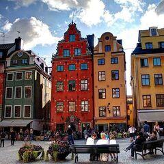 Туристическое агентство Респектор трэвел Экскурсионный тур автобус+паром «Скандинавский вояж: Таллинн-Хельсинки-Турку-Стокгольм-Рига»