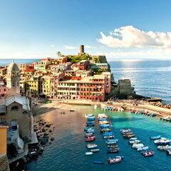 Туристическое агентство Велл Тур у Італію з адпачынкам на моры (Рыміні)