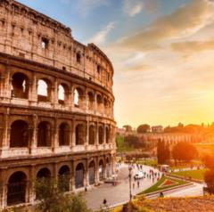 Туристическое агентство ДЛ-Навигатор Автобусный экскурсионный тур «Римские каникулы (3 дня в Риме)»